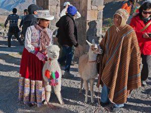 Перуанские забавы