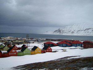 Интересные факты о Шпицбергене. 10 фактов об острове Шпицберген