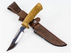 Правильный нож