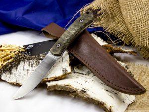 Простой нож