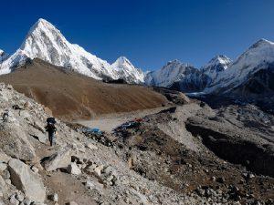 Путь к Эвересту