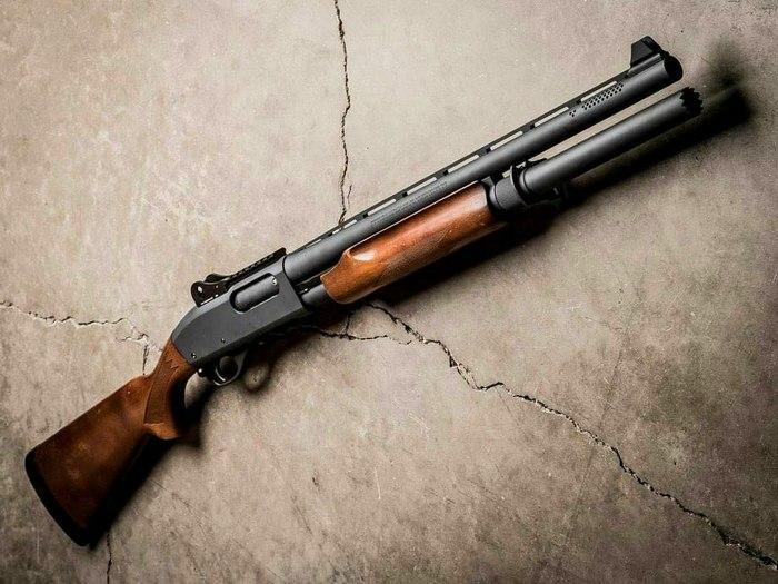 Remington-870-Wingmaster