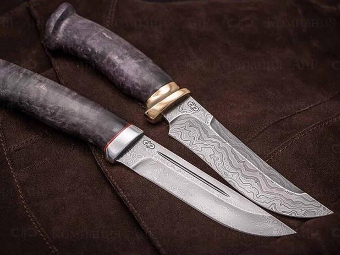 Нож Росомаха