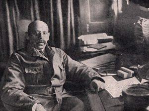 Рудольф Лазаревич Самойлович