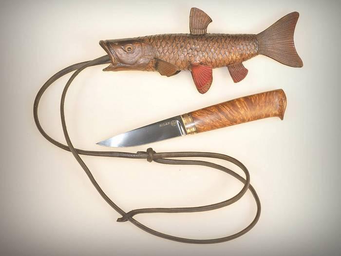 Рыбацкий окунь
