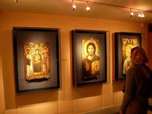 Самые древние иконы