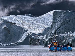 Интересные факты о Гренландии. 12 фактов об острове Гренландия