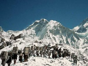 Эверест 1953 года
