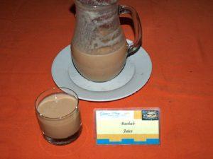 Сок из баобаба