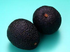 Спелые авокадо