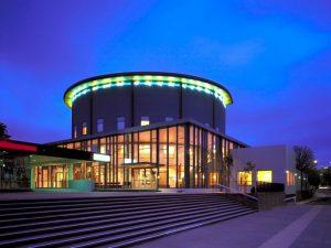 Театральный центр Канберры