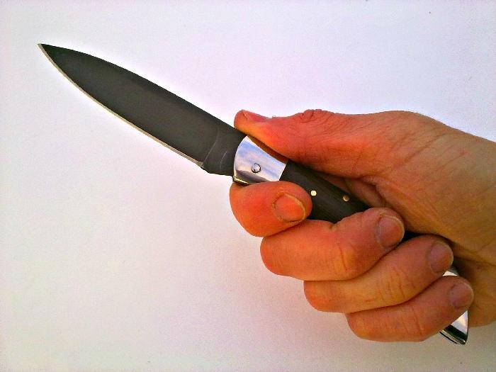 Удобный нож