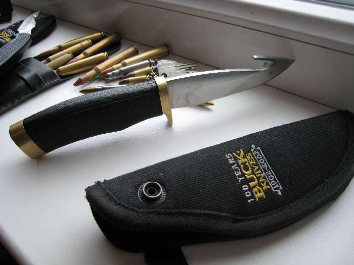 Универсальный нож