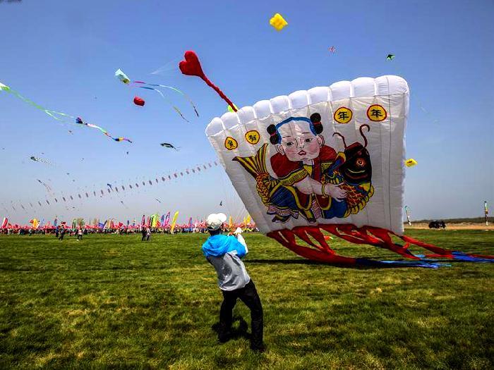Вэйфаньский фестиваль