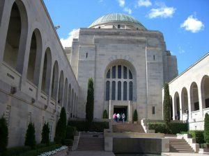Австралийский военный мемориал