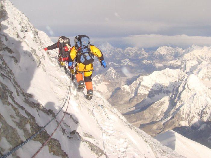 Вокруг Эвереста