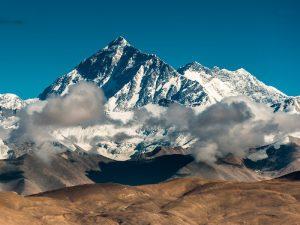 Высочайшая гора