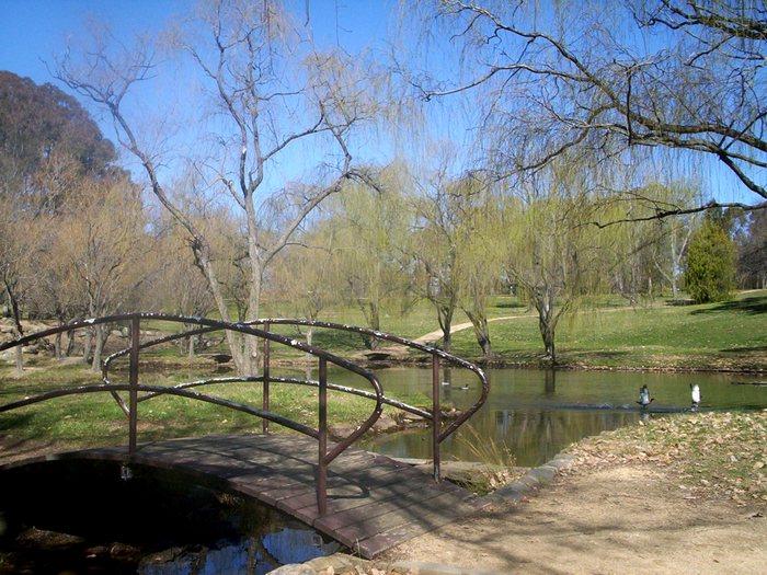 Уэстон Парк