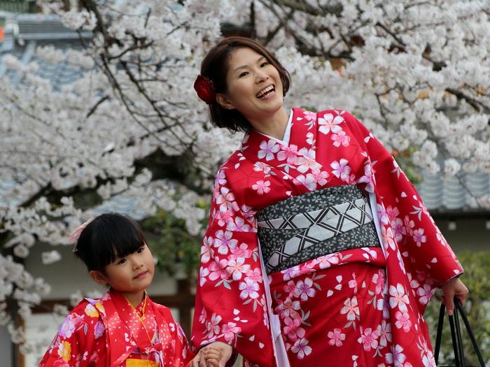 Национальные японские традиции
