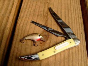 Японский рыбацкий