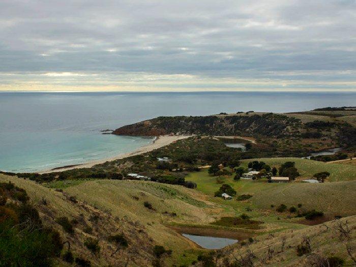 Южнее Австралии