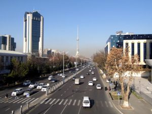 Столица Узбекистана — Ташкент. Узбекистан сейчас