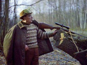 Штуцер Брежнева