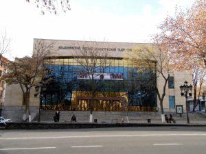 Театр им М.Горького