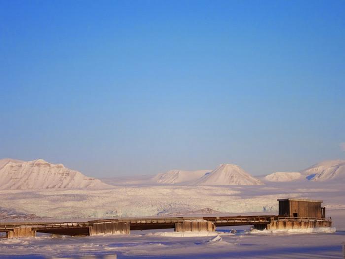 Ледник Норденшёльда