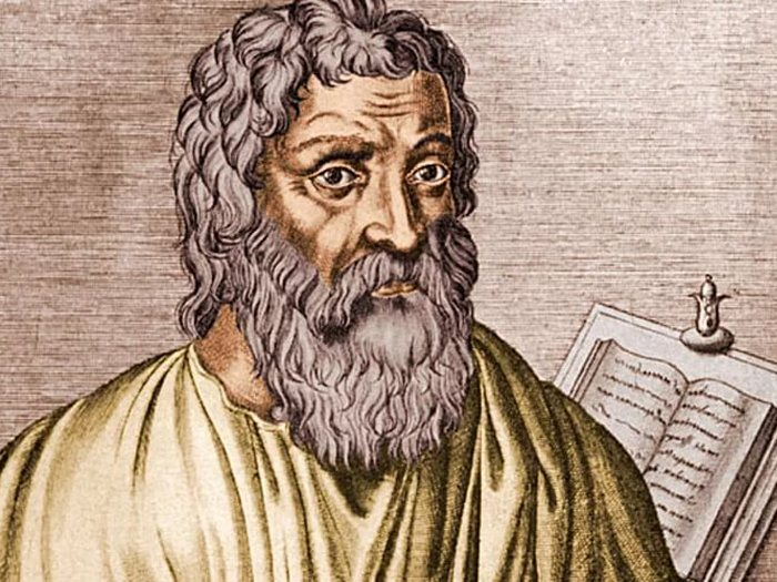 Слова Гиппократа