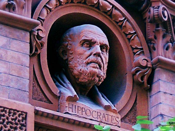 Память о Гиппократе