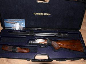 Krieghoff Classic