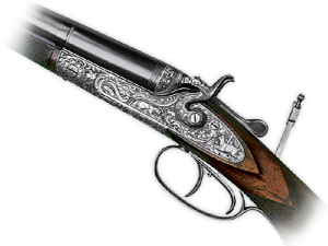 Курковка sauer-1884