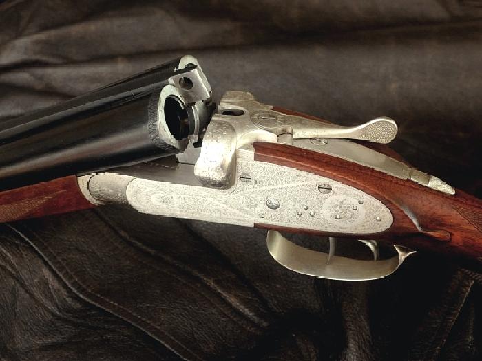 Ружьё ТС 12 калибра