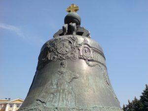 Царь-колокол фото