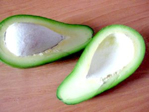 Ettinger avocado