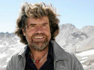 самый известный альпинист