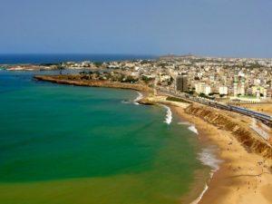 Интересные факты о Сенегале