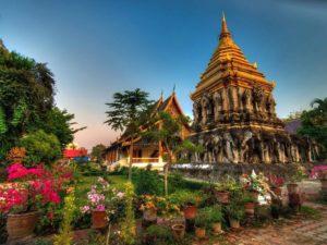 Столица Таиланда фото