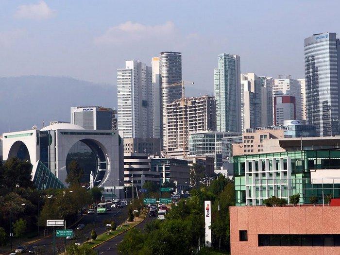 Интересные факты о Мехико. 10-ть фактов о городе Мехико