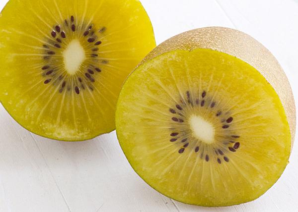 Жёлтый-киви