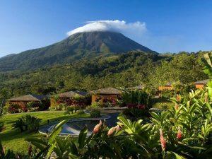 Коста-Рика фото