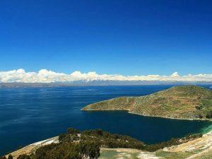 Судоходное озеро