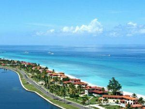 Курорт на Кубе