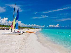 Пляжи Варадеро