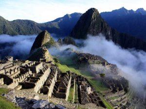 Путешествие в Перу фото