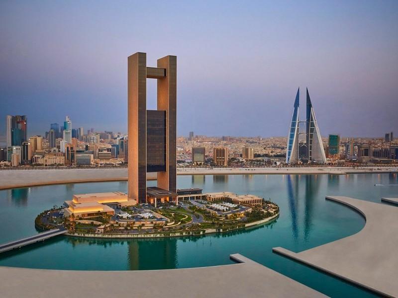 Главный центр Бахрейна