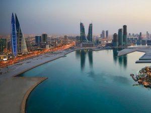 Главный город Бахрена