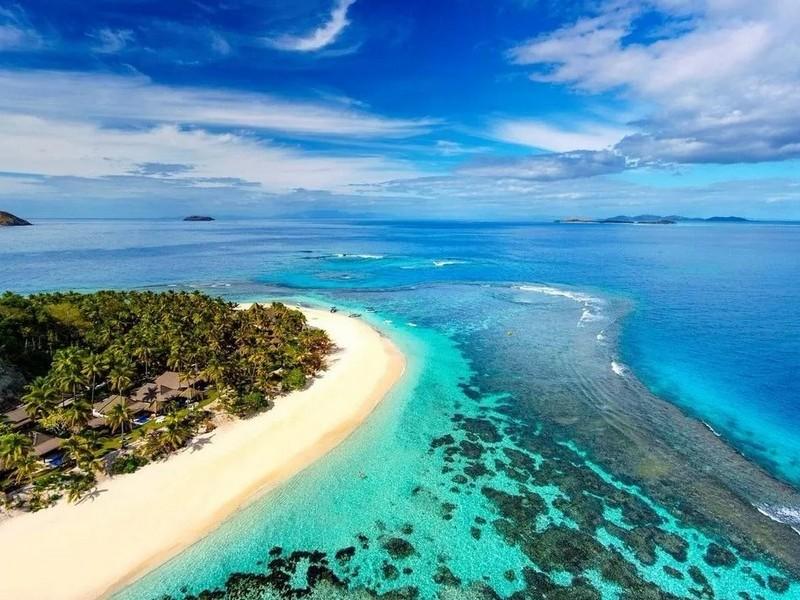 Тихоокеанский рай