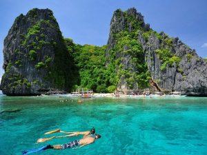 Экологический рубеж Филиппин